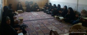 خانه قرآن انصارالهدی1